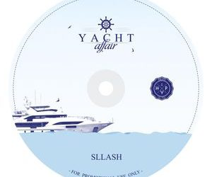 Sllash @ Yacht Affair (Black Sea)