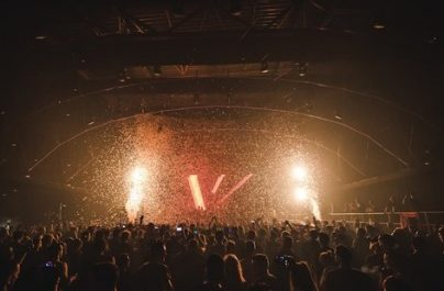Time Warp reveals lineup for 2020 festival in Mannheim