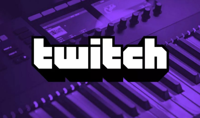 Twitch Just Got Easier For DJ Livestreaming