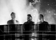 Swedish House Mafia are back in the Studio