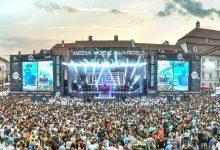 Media Music Awards 2017 are loc la București, în luna octombrie
