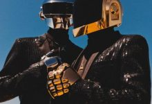 DAFT PUNK ARE OPENING A ONE-WEEK POP-UP MUSEUM IN LA