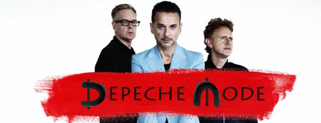 DEPECHE MODE REVINE IN ROMANIA IN CADRUL TURNEULUI GLOBAL SPIRIT TOUR