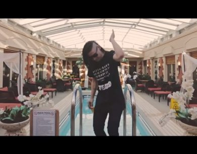 Skrillex , Diplo & Valentino Khan – Jungle Pump (Music Video)
