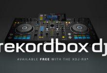 Pioneer DJ's XDJ-RX Now Includes Rekordbox DJ